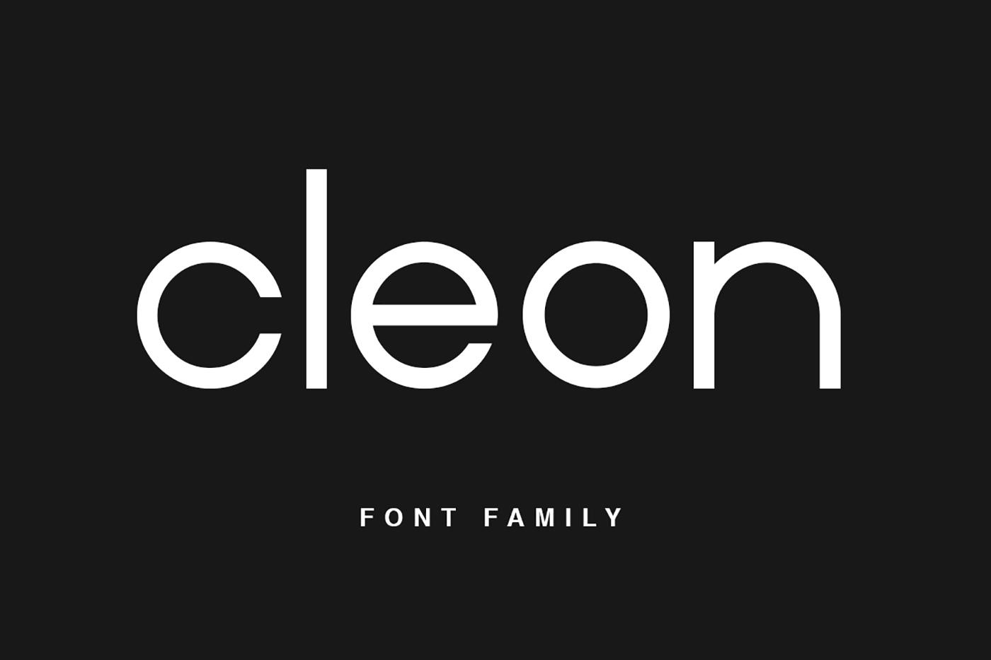 16 typographies gratuites à télécharger (janvier 2019)