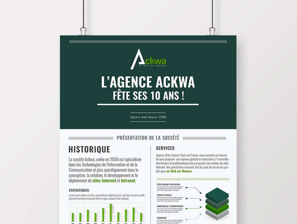 Infographie Ackwa